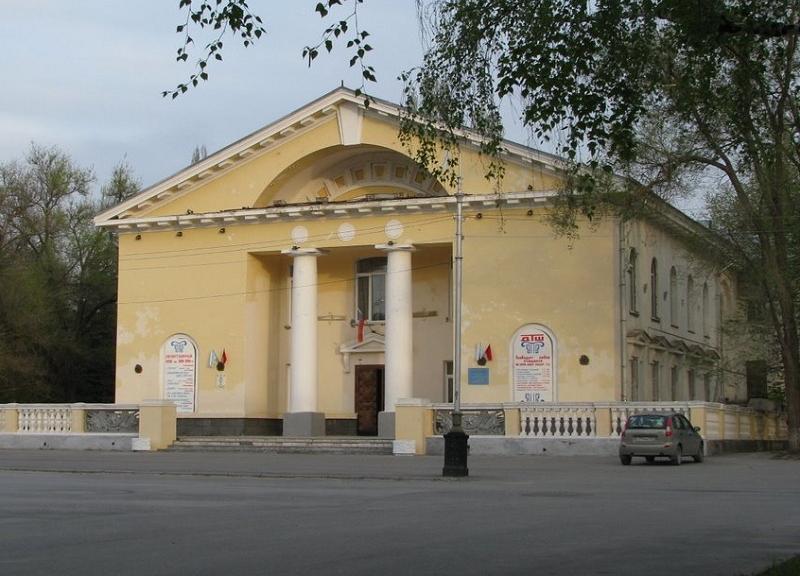 27 лет назад в Волгодонске появилась Детская театральная школа