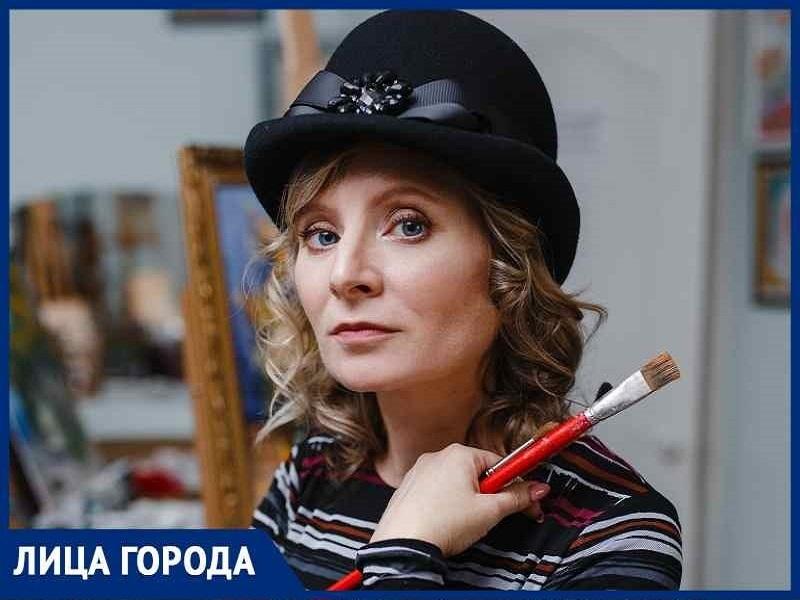 «Мечтаю, чтобы моя работа с детьми не была напрасной»: Екатерина Коновалова