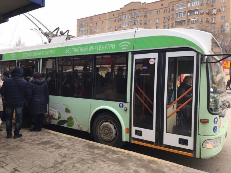 Возможный рост тарифа и турникеты: что ждет общественный транспорт Волгодонска