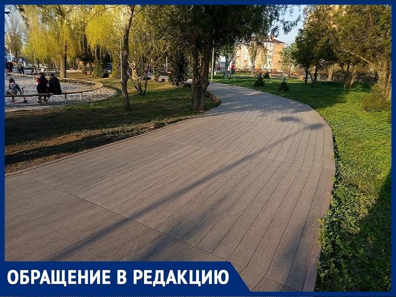 «Сквер «Дружбы» делали люди, которые не умеют думать»: инженер-строитель Иван Алексеев