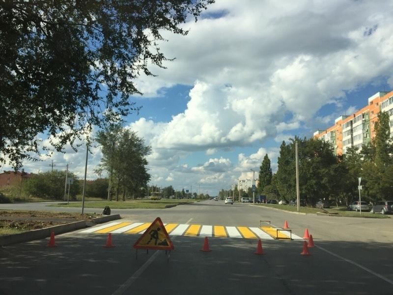 Безопасность маленьких пешеходов в Волгодонске проверяет ГИБДД