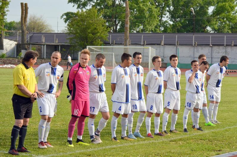 ФК «Волгодонск-2019» надеется на поддержку болельщиков в матче с ФК «Дон»