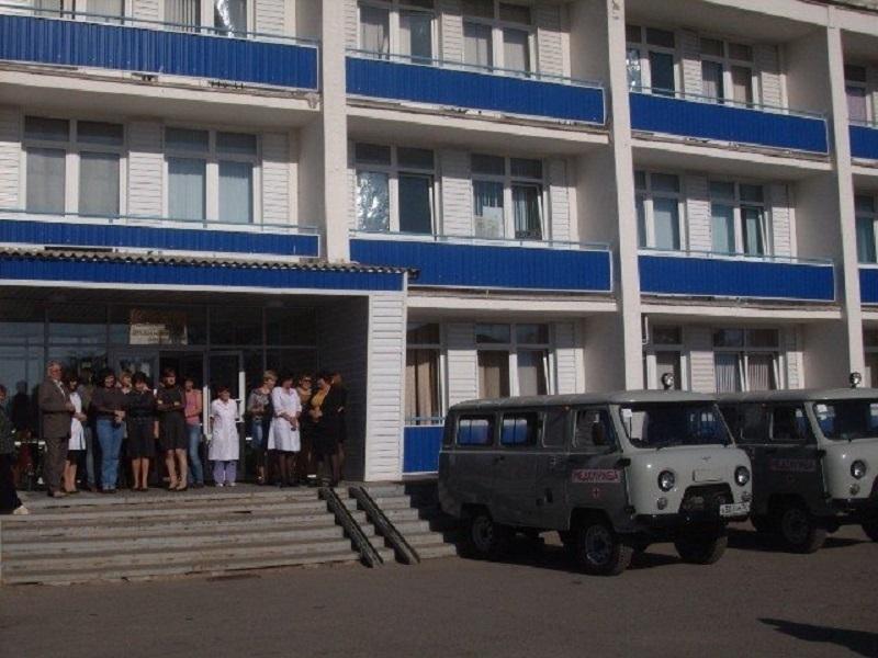 Две больницы под Волгодонском получат деньги на ремонт и новое оборудование