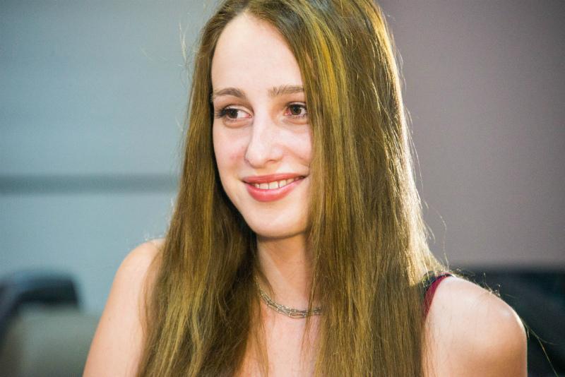 Участница «Мисс Блокнот» Снежана Татарская призналась, что ездила пьяная за рулем «Газели» без прав