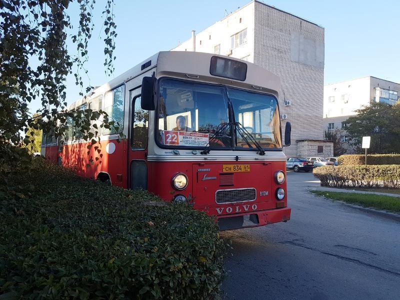 11 новых автобусов получит Волгодонск за счет областных средств