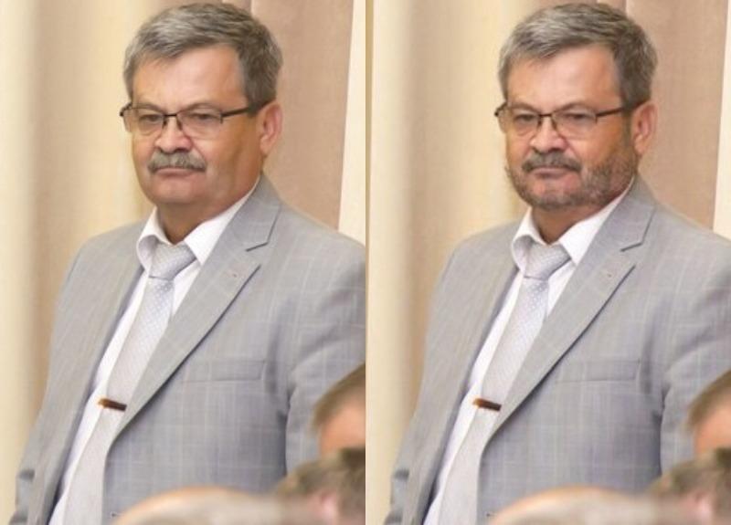 Бородатые и безбородые: как бы выглядели депутаты Волгодонска с бородой