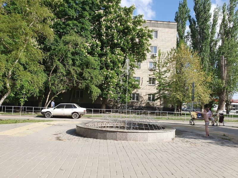 До +23 и прохладный ветер ожидаются сегодня в Волгодонске