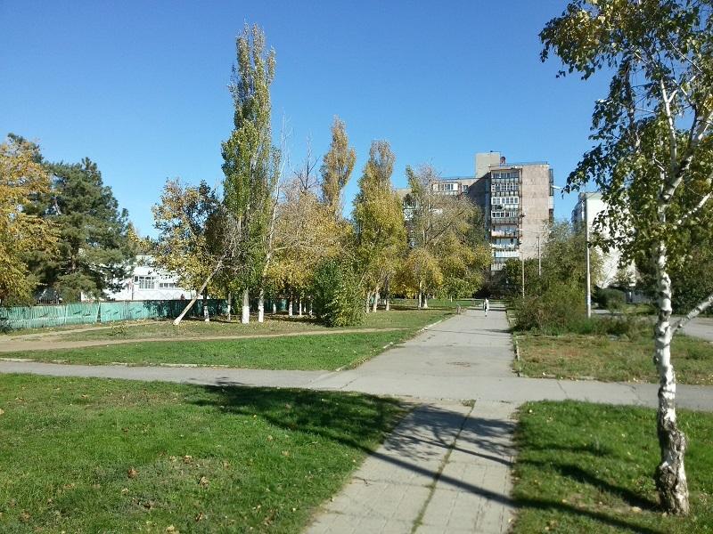 Солнечный, но прохладный антициклональный вторник ожидает Волгодонск