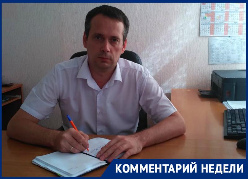 «Неисправность электропроводки зачастую приводит к пожару»: Алексей Шабельский