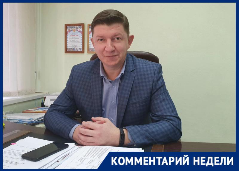 «Педиатр - это самый главный врач для малыша и его мамы»: Сергей Ладанов