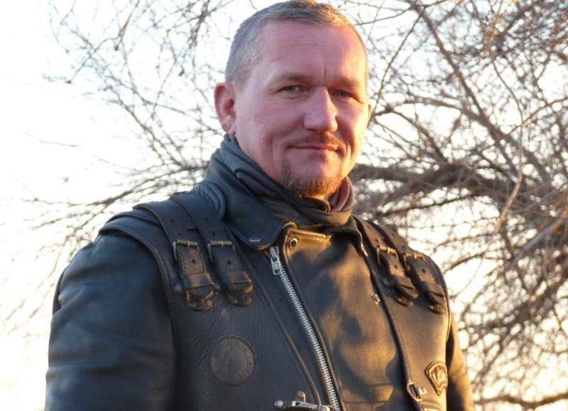 У байкера Максима Безрукова сформировался апаллический синдром, - источник