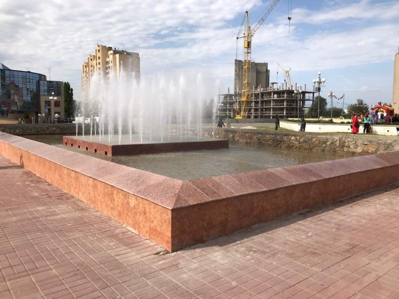 До +26 градусов прогреется сегодня воздух в Волгодонске