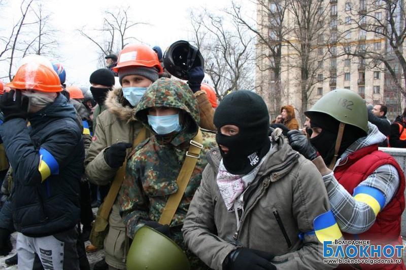 Активисты «Правого сектора» устроили пьяный дебош в Волгодонске