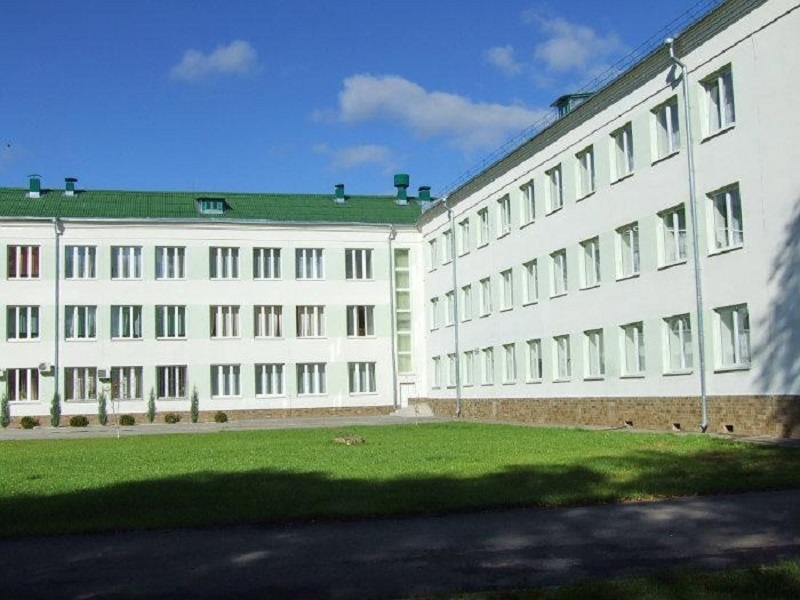 Волгодонскую школу-интернат обследуют геодезисты