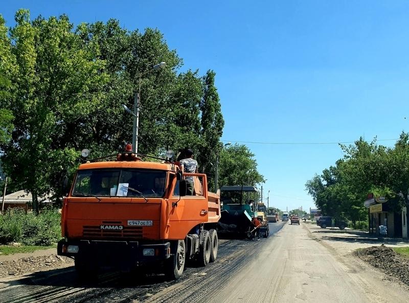 Ремонт дорог в Волгодонске будет зависеть от сознательности автомобилистов
