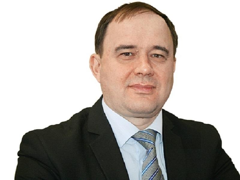 Экс-волгодонец стал топ-менеджером машиностроительного дивизиона «Росатома»