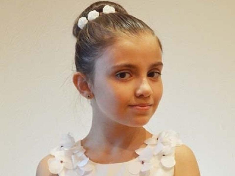 Юная пианистка из Волгодонска получила медаль Дельфийских игр