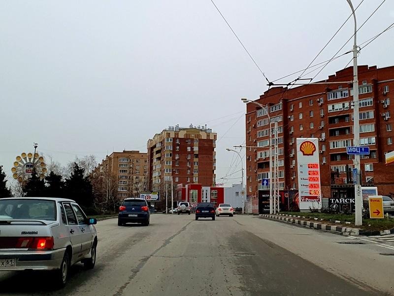 Порядок на дорогах Волгодонска обойдется в 20 миллионов рублей