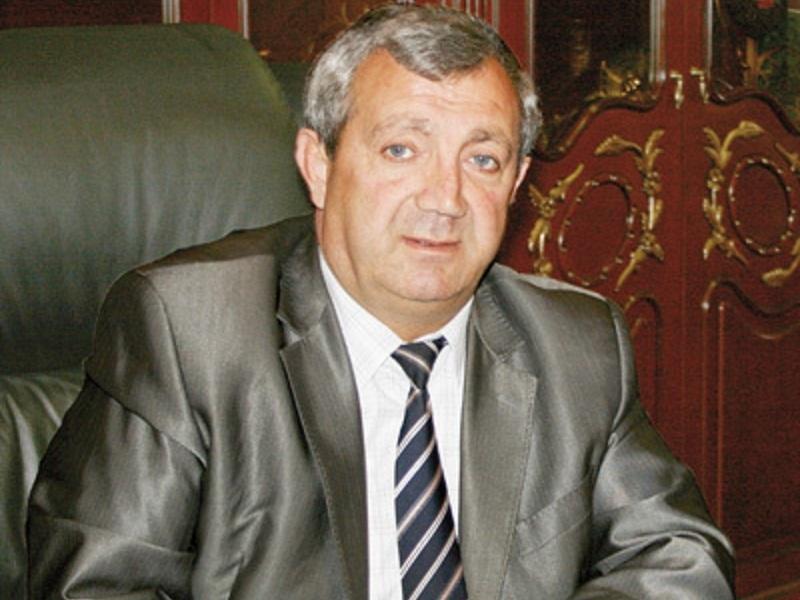 Умер известный в Волгодонске предприниматель Анвер Мамедов