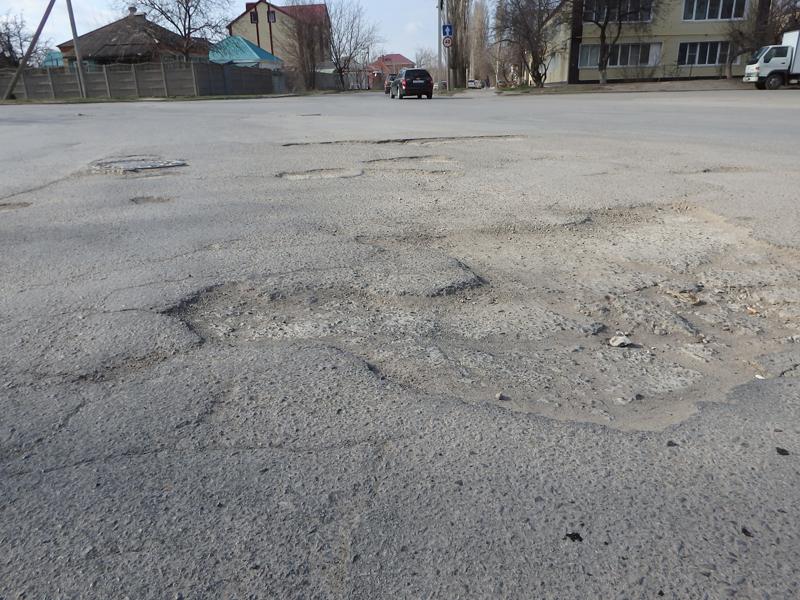 В департаменте городского хозяйства уверены, что дороги Волгодонска готовы к зиме