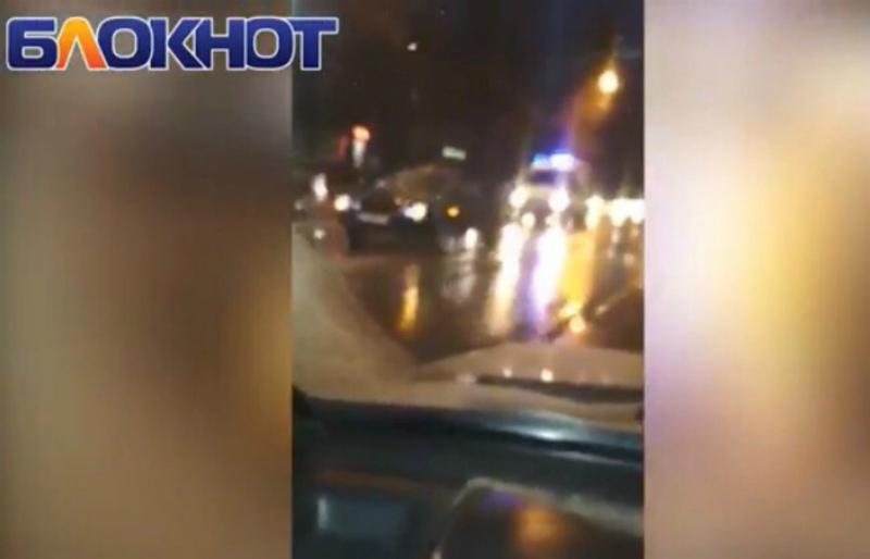 В больнице умер волгодонец, попавший под колеса «ВАЗ-2108» на Морской