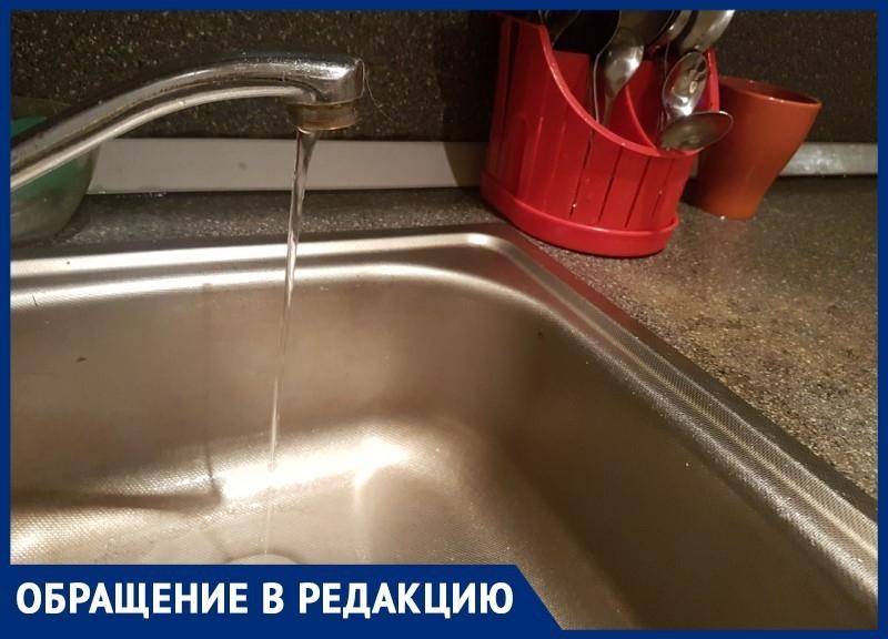 «Помогите нам найти воду»: волгодонцы больше месяц живут без горячей воды