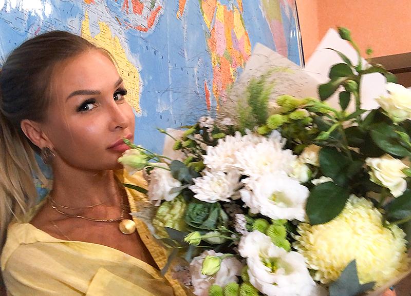 Где купить красивые цветы? Заходи в справочник!