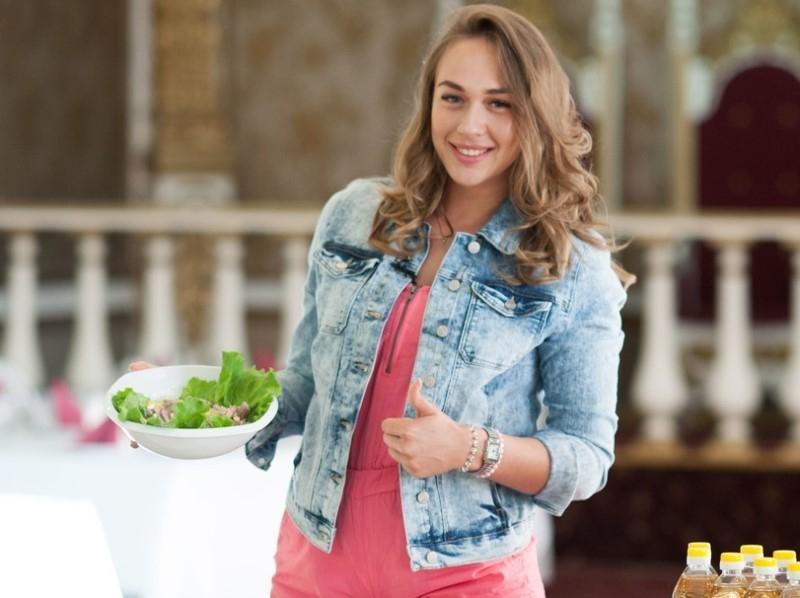 Участницы «Мисс Блокнот-2019» угостят гостей «Поплавка» своими кулинарными шедеврами