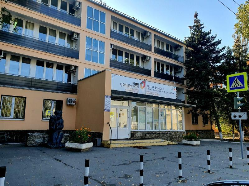 99 семей из Волгодонска с начала года реализовали средства материнского капитала на 11 миллионов рублей