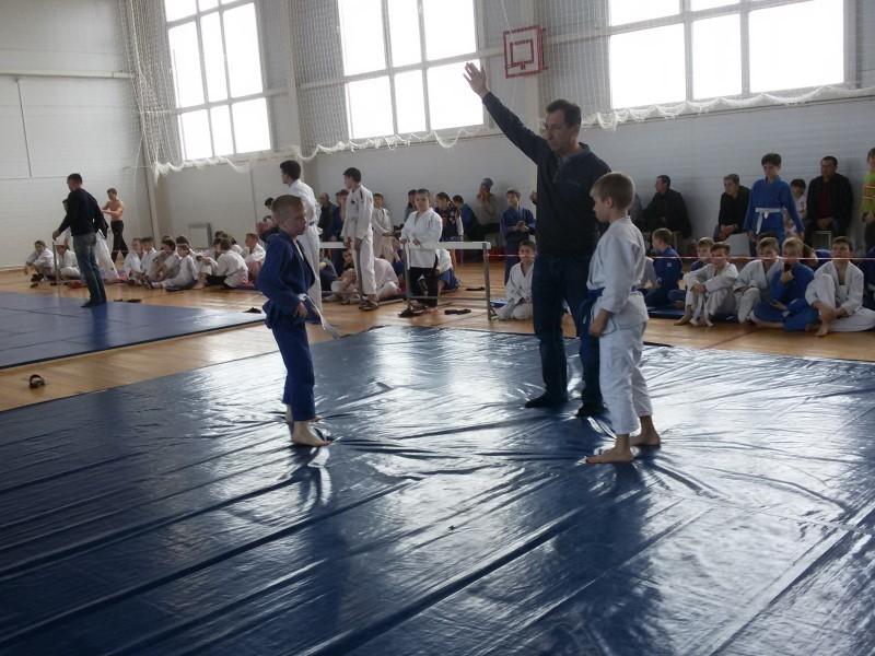 Девять медалей в двух турнирах по дзюдо завоевали волгодонские спортсмены