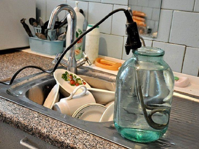 В Волгодонске без горячей воды по-прежнему сидят жители 60 домов