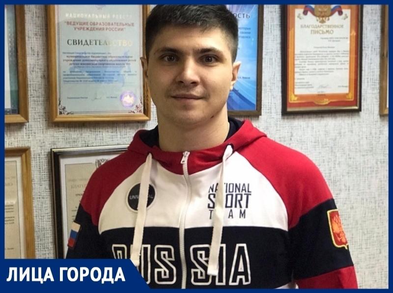 «Я мог работать в «Цирке дю Солей», но выбрал карьеру тренера»: акробат Александр Пушилин