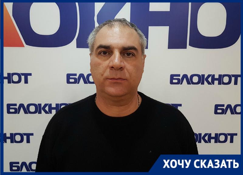 «Мой сын никого не убивал»: Артем Адамов из Волгодонского района