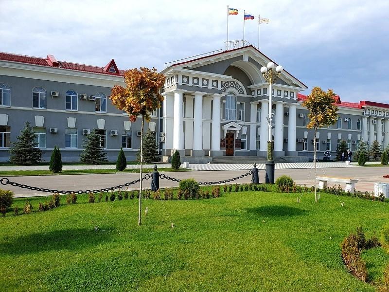 Кредитором Волгодонска стал самый крупный банк России