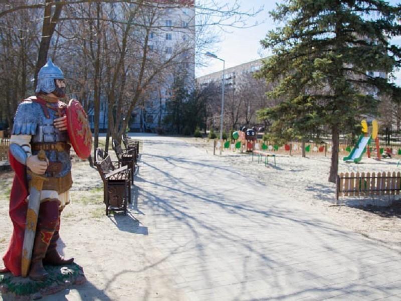 Подрядчики отказались реконструировать бульвар от «Дружбы» до школы №11