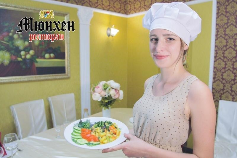 Явно не едой собралась удивлять жениха Снежана Татарская