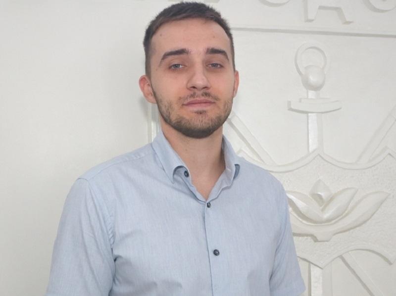 Стало известно имя нового главного архитектора Волгодонска