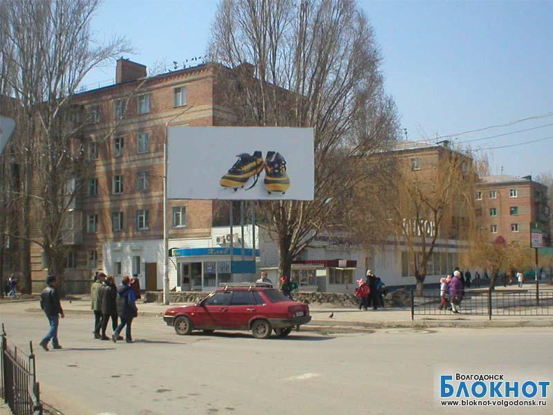 В старой части Волгодонска преступность идет на спад