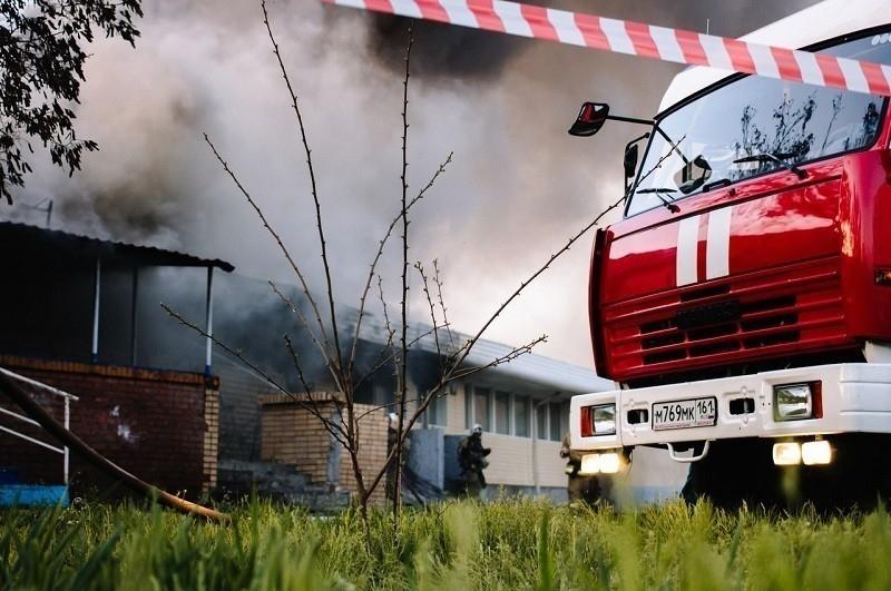 Ноябрь в Волгодонске обошелся без пожаров