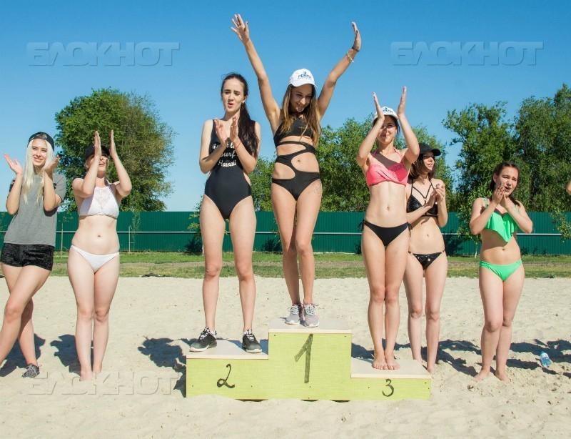 Стали известны имена восьми финалисток «Мисс Блокнот-2018»