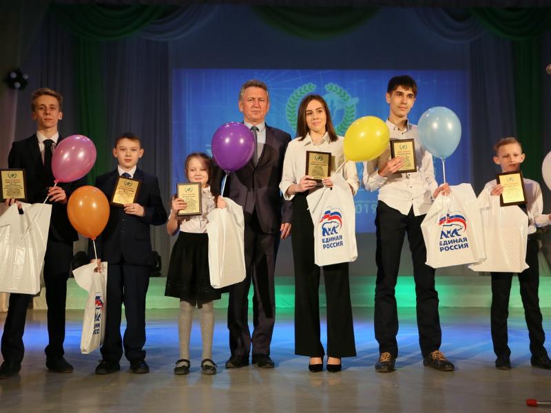 Более трех тысяч юных новаторов приняли участие в XI конференции «Академия юных исследователей»
