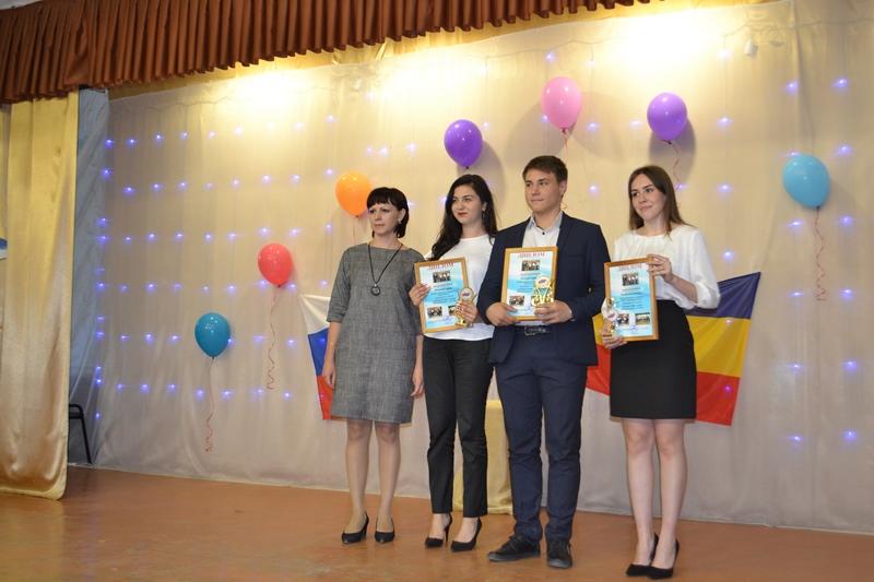 Конкурс «Президент школы года» выявил лучших юных самоуправленцев Волгодонска