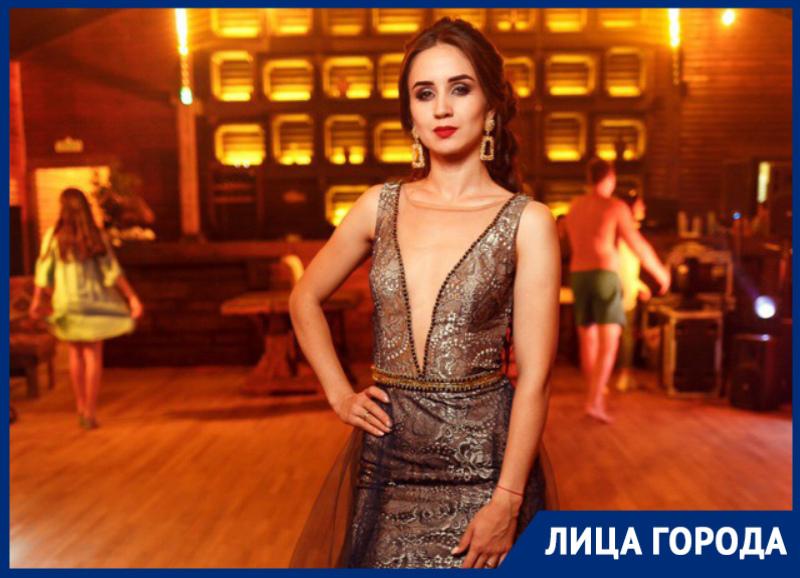 «Я была словно во сне и не могла поверить в свою победу»: «Мисс Блокнот» Юлия Добровольская