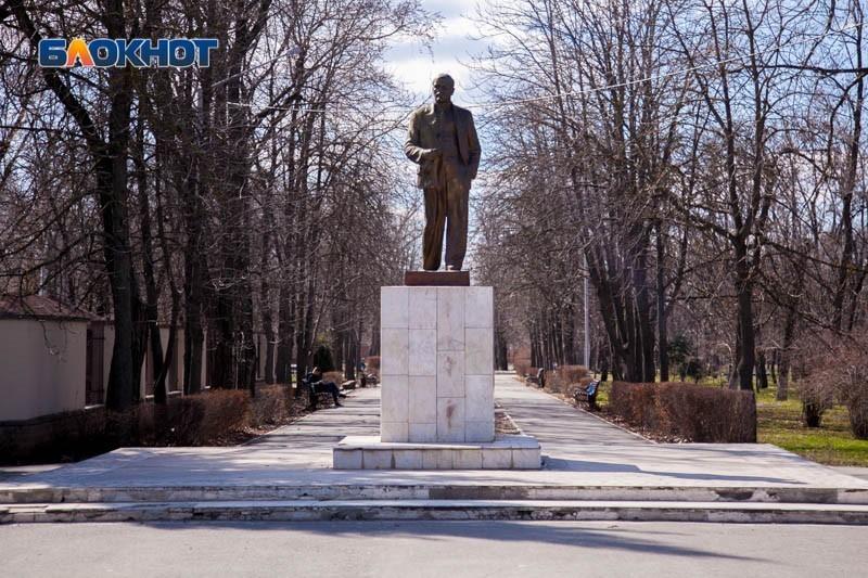 В День памятников в Волгодонске состоится экскурсия по памятным местам города