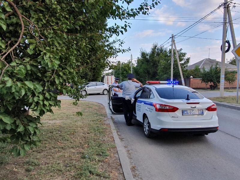 6-летний ребенок пострадал в аварии на трассе Ростов-Волгодонск