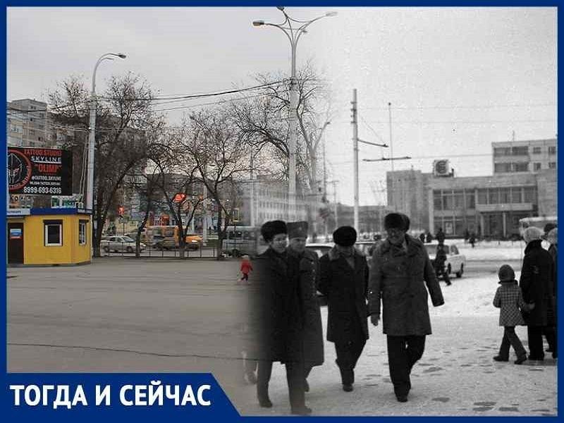 Волгодонск тогда и сейчас: визит генералов из Ростова