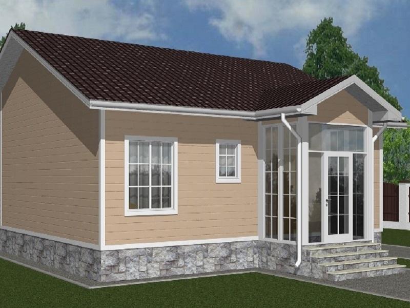 Девять причин построить свой дом из СИП-панелей