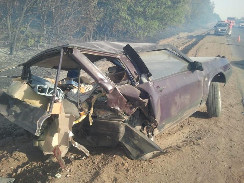 Свидетелей жуткого ДТП на трассе недалеко от Волгодонска ищут пострадавшие