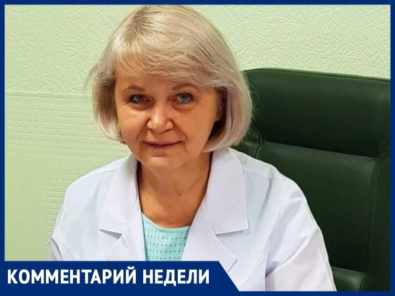 «Пострадавшие в перестрелке находятся в реанимации»: главврач ЦРБ Орловского района Наталия Корнеева