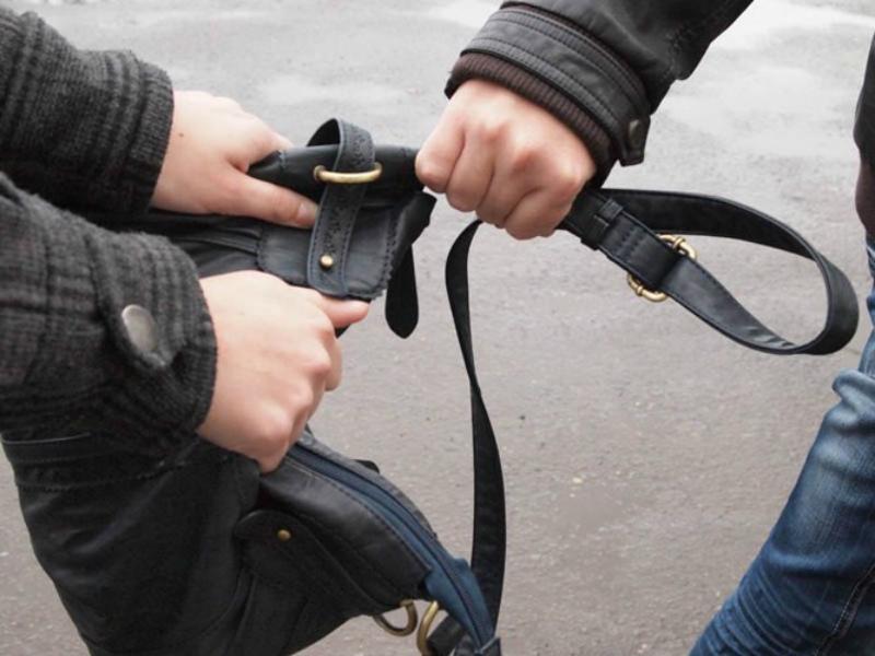 Гость из Ремонтненского района ограбил жительницу Волгодонска на улице
